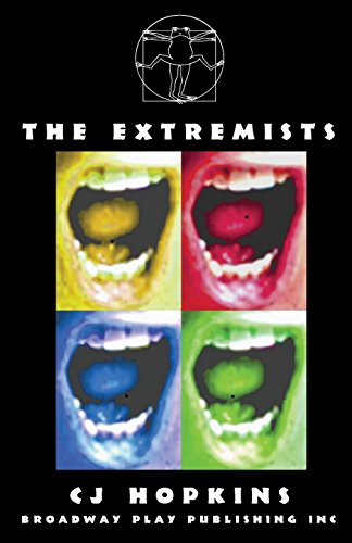 The Extremists PDF