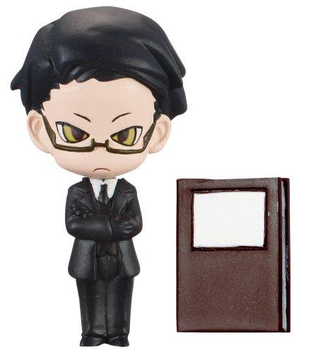 プロッププラスプチ 黒執事 (BOX)