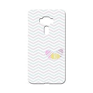 BLUEDIO Designer Printed Back case cover for Asus Zenfone 3 (ZE552KL) 5.5 Inch - G4240