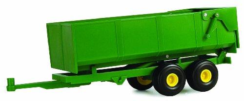 Britains Big Farm Bulk Tipping Trailer (Green)