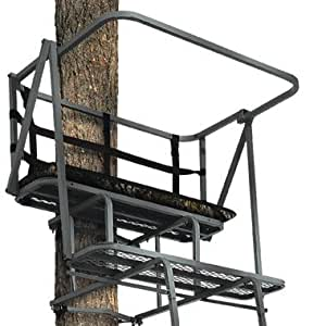 Stand accessory hunting tree stand accessories sports amp outdoors