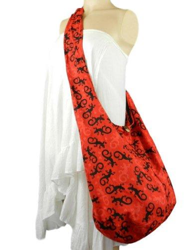 btp-gecko-heart-hippie-hobo-sling-crossbody-bag-purse-cotton-messenger-travel-school-bag-xl