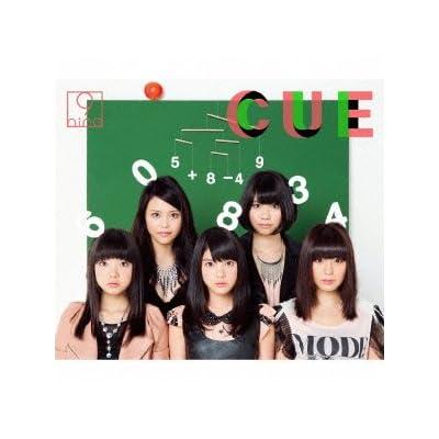CUE(初回生産限定盤A)(DVD付)をAmazonでチェック!