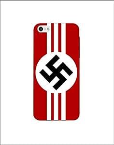 Apple Iphone SE nkt-04 (33) Mobile Case by oker