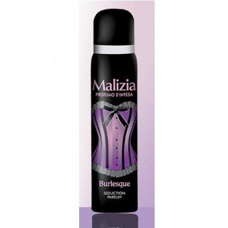 Malizia Deo Spray Burlesque Ml.100