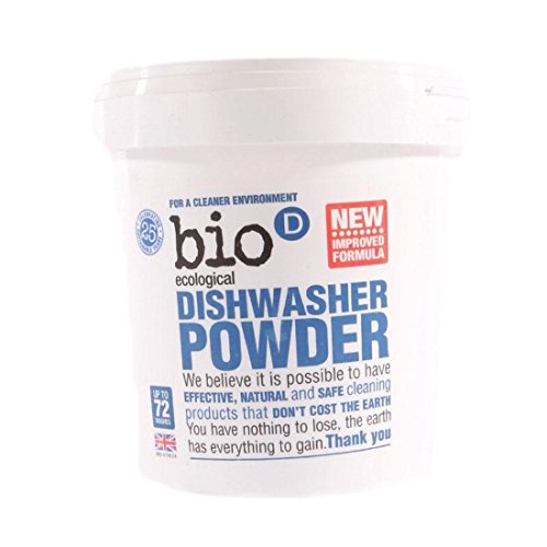 (8 PACK) - Bio-D Dishwasher Powder | 720g | 8 PACK - SUPER SAVER - SAVE MONEY