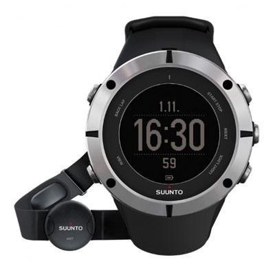 Suunto Ambit2 Sapphire GPS/HR Outdoor Activity Watch - SS019183000