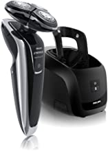 Philips Norelco 1280X/47 SensoTouch 3D Electric Razor with Jet Clean System (Series 8000) (Frustration-Free Packaging)