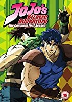 JoJo's Bizarre Adventure - Season 1