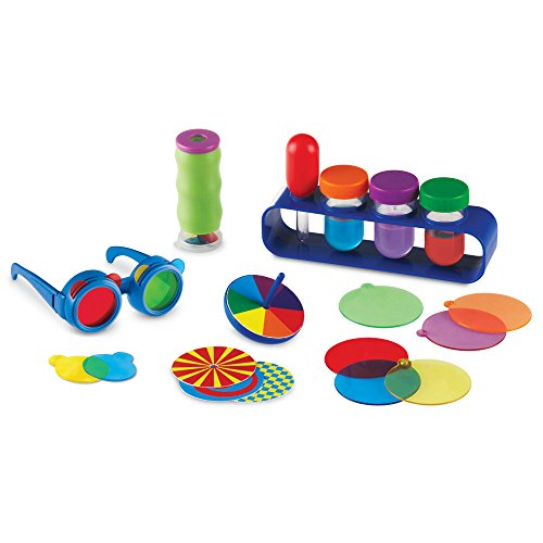 Learning Resources Primary Science Color Mixing Set