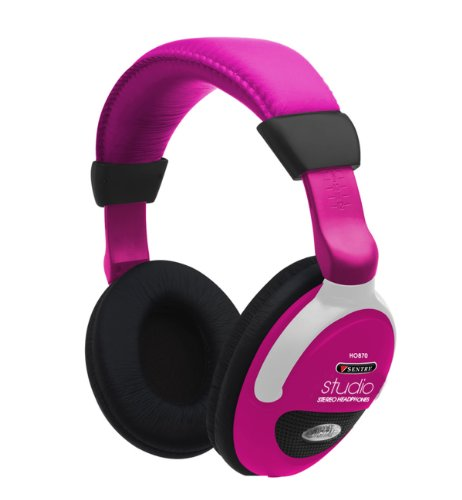 Sentry 870Cdpk Headphones