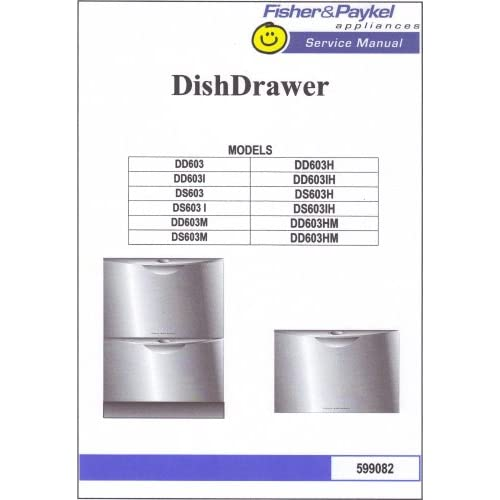 fisher paykel dryer service manual