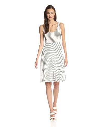 BB Dakota Women's Maxon Striped Tank Dress