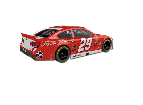 1:64 Scale HT Kevin Harvick #29 2013 Chevy SS NASCAR Diecast Car