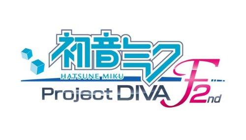 初音ミク -Project DIVA- F 2nd 予約特典 いつでもトートバッグ& Amazon.co.jpオリジナル特典フェイククレジットカード付