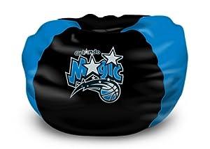 NBA Bean Bag Chair NBA Team: Orlando Magic by Northwest Enterprises