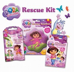 Dora the Explorer Rescue Kit