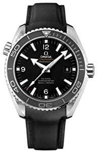 NEW OMEGA SEAMASTER PLANET OCEAN MENS WATCH 232.32.46.21.01.003