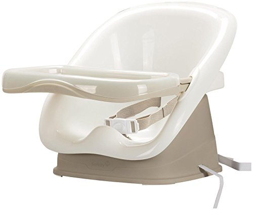 Safety 1st Clean and Comfy Feeding Booster - 1