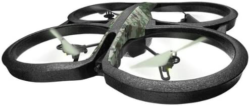 Parrot AR.Drone 2.0 Elite Edition Quadricoptère télécommandé Jungle