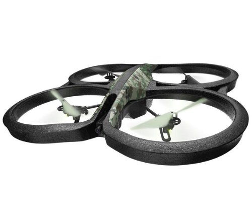Parrot AR Drone Quadricopter, 2.0 Elite Edition, 720p, Best Real Dolls