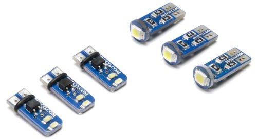Putco 980305 Premium Led Dome Light