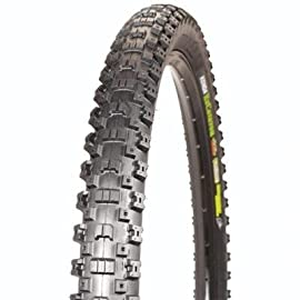 Kenda Eric Carter Excavator K1059 Folding Mountain Bicycle Tire