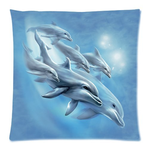 Dolphin Bedding For Kids