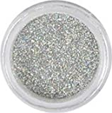CK Products Disco Dust, 5gm, Silver Hologram