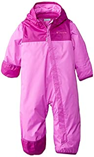Columbia Baby-Girls Infant Bugababy I…