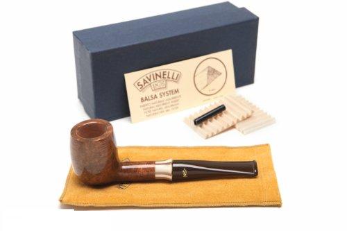Savinelli Caramella Liscia 128 Tobacco Pipe