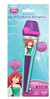 Disney Ariel Singing Light up Microphone