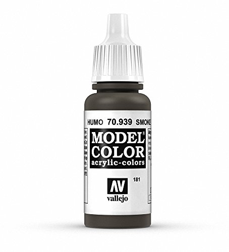 Vallejo Smoke Paint, 17ml