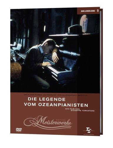 Die Legende vom Ozeanpianisten - Meisterwerke Edition