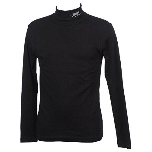 Airness - Maglietta sportiva -  uomo nero Large