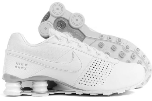 Nike Shox Deliver Womens Shoe