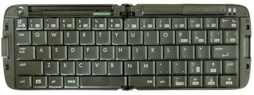 リュウド アールボードフォーケイタイRBK-2100BTJ Ver.2.1(Bluetooth HID、JIS配列) RBK-2100BTJ