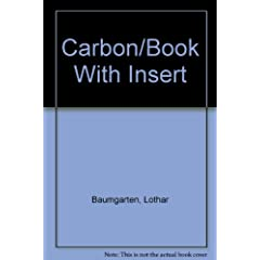 Carbon/Book With Insert