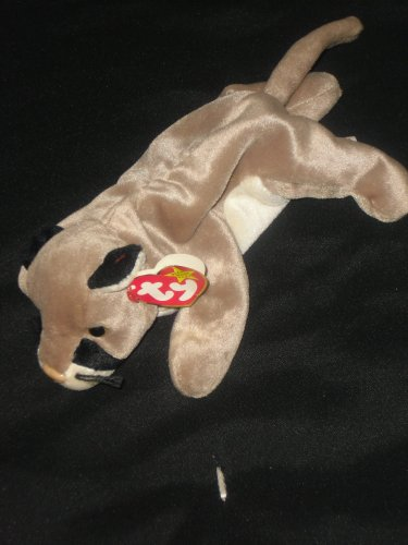 beanie baby - (Canyon) - with tag attached - 1