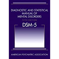 American Psychiatric Association (Reader)   52 days in the top 100  Publication Date: May 27, 2013  Buy new: $149.00  $121.99