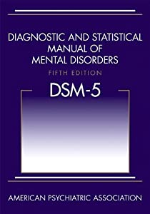 Diagnostic and Statistical Manual of Mental Disorders 5th Edition(Best) 41gV0NZ22vL._SY300_