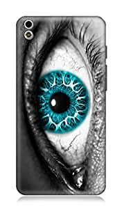 7C High Quality Back Case Cover For Htc Desire 816