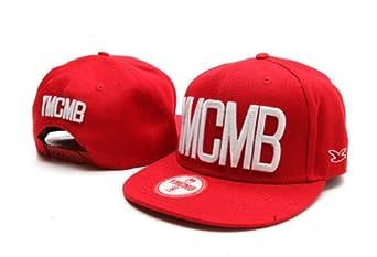 YMCMB Snapback Adjustable Cap Breakin Poppin Bboy Hiphop Hat