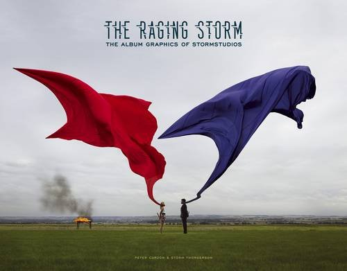The Raging Storm: The Album Graphics of StormStudios