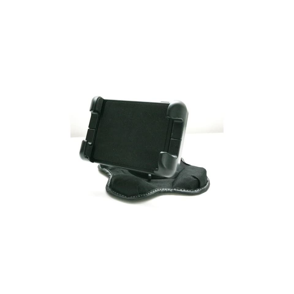 i.Trek Universal Friction Mount with Holder Bracket for iPad Mini, Google Nexus 7, Samsung Galaxy Tab, Galaxy Note and Android tablets with 5 ~ 7 Screen