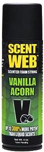 Scent Web Vanilla Acorn Spray by Scent Web