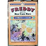 Freddy and the Men From Mars (A Freddy Adventure) (0394888871) by Walter R. Brooks