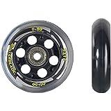 Rollerblade ABEC 7 Skate Bearings Complete Wheel Kit