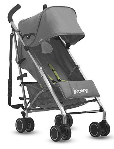 Joovy Groove Ultralight Umbrella Stroller, Charcoal