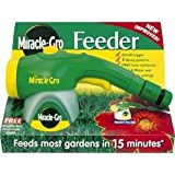Miracle Gro Feeder Gun